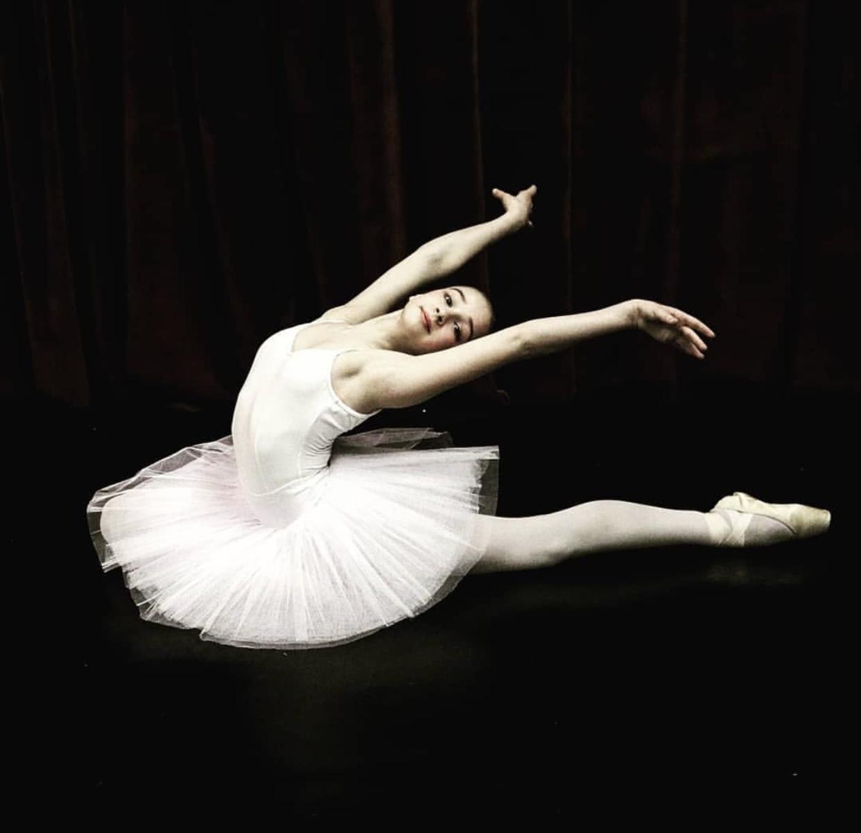 Pre Pro Ballet